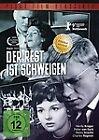 Pidax Film-Klassiker: Der Rest ist Schweigen (2011)