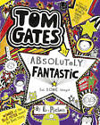 Tom Gates is Absolutely Fantastic (at Some Things) by Liz Pichon (Paperback, 2013)