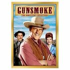 Gunsmoke - The Directors Collection (DVD, 2006, 3-Disc Set)