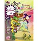 Magical Skills Grammar (7-8) by Letts Educational (Paperback, 2002)