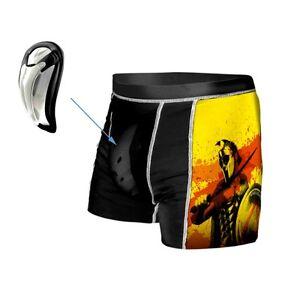 Spartan-BJJ-UFC-Grappling-Wrestling-Muay-thai-Compression-shorts