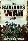 The Falklands War by Martin Middlebrook (Paperback, 2012)