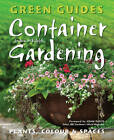 Container Gardening: Plants, Colour & Spaces by Andrew Mikolajski (Paperback, 2012)