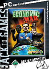Economic War (PC, 2003, DVD-Box)