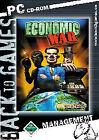 Economic War (PC, 2003, DVD-Box)