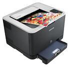 Samsung CLP-325W Workgroup Laser Printer
