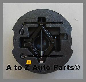 New 2011 2016 Hyundai Elantra Gls Limited Spare Tire Tool