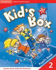 Kid's Box for Spanish Speakers Level 2 Pupil's Book by Michael Tomlinson, Caroline Nixon (Paperback, 2009)