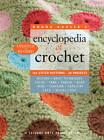 Donna Kooler's Encyclopedia of Crochet: 164 Stitch Patterns - 29 Projects by Kooler Design Studio (Paperback, 2012)