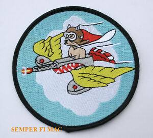 301ST-FIGHTER-SQUADRON-TUSKEGEE-AIRMEN-PATCH-US-ARMY-AIR-CORPS-P51-P47-RED-TAILS