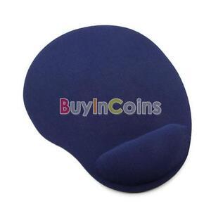 2-x-Wrist-Comfort-Mice-Pad-Mat-Mousepad-for-Optical-Mouse