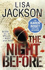 The Night Before by Lisa Jackson (Paperback, 2013)