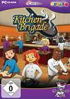 Kitchen Brigade (PC, 2013, DVD-Box)