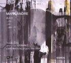 Mark Andre - : durch; ...zu...; ...in; ...als...II (2008)