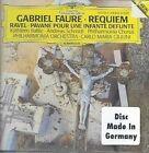 Faure: Requiem (1987)