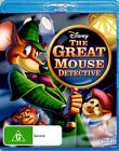 Basil - The Great Mouse Detective (Blu-ray, 2012)