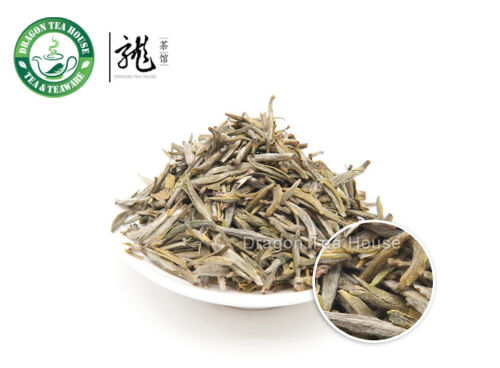 Premium Jun Shan Yin Zhen Yellow Tea 100g 3.5 oz