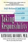 Taking Responsibility by Nathaniel Branden (Paperback, 1997)