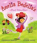 Amelia Bedelia's First Valentine by Herman Parish (Hardback, 2011)