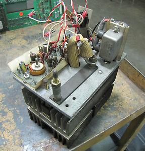 Komatsu Ge1483 Power Board Assembly Module | Fast tv-shops info