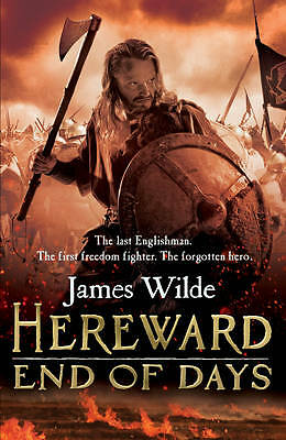 Hereward: End of Days-ExLibrary