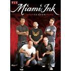 Miami Ink - Season 1 (DVD, 2007, Multi-Disc Set)