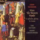 John Taverner - : 'Western Wynde' Mass (2000)