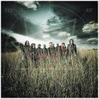 Slipknot - All Hope Is Gone (Parental Advisory, 2008)