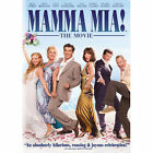 Mamma Mia (DVD, 2009, 2-Disc Set, Widescreen)