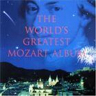 Wolfgang Amadeus Mozart - World's Greatest Mozart Album (2000)