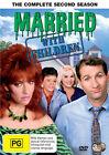 Married With Children : Season 2 (DVD, 2008)