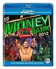 Money In The Bank 2012 (Blu-ray, 2012)