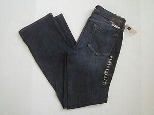 GAP-Womens-Premium-Boot-Cut-Jeans-Twilight-Blue-Wash-Size-0-20-All-Lengths-NWT