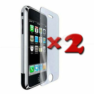 2X-NEW-CLEAR-SCREEN-PROTECTOR-FOR-APPLE-IPHONE-3G-3GS