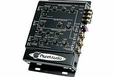Planet-Audio-EC20B-3-Way-Electronic-Crossover-with-Remote-Sub-Level-Control