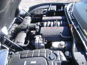1999-Chevrolet-CORVETTE-LS1-5-7-Liter-Engine-345hp-75k-Miles