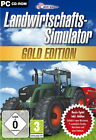Landwirtschafts-Simulator 2009 - Gold Edition (PC, 2010, DVD-Box)