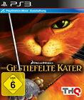 Der gestiefelte Kater (Sony PlayStation 3, 2011)
