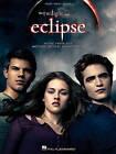 The Twilight Saga - Eclipse Soundtrack (PVG) by Hal Leonard Corporation (Paperback, 2010)