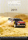World Rally Championship Review 2011 (DVD, 2011, 2-Disc Set)