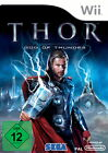 Thor: God of Thunder (Nintendo Wii, 2011, DVD-Box)