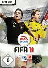FIFA 11 (PC, 2010, DVD-Box)