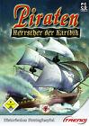 Piraten: Herrscher der Karibik (PC, 2005, DVD-Box)