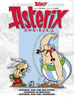 Omnibus: Asterix and the Big Fight, Asterix in Britain, Asterix and the Normans by Rene Goscinny (Paperback, 2012)