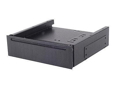 Silverstone SST-FP58B (Black)1XOptical Drive & 4x2.5in HDD/SDD 5.25in Bay Mount