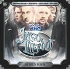 Jago & Litefoot by John Dorney, Matthew Sweet, Nigel Fairs (CD-Audio, 2012)