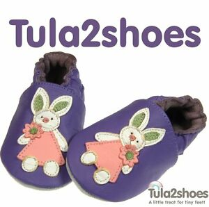 NEW-Tula2shoes-SOFT-LEATHER-BABY-SHOES-SLIPPERS-0-6-6-12-12-18-18-24-M