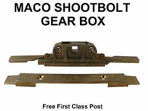 MACO-MK1-upvc-Window-Lock-Shootbolt-Gearbox-20mm-Backset