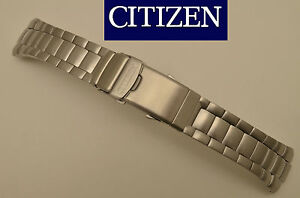 CITIZEN-PROMASTER-AQUALAND-original-watch-band-STAINLESS-STEEL-JP1060-52