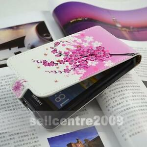New-Pink-Cherry-Blossom-Flip-Leather-Case-Cover-For-Samsung-Galaxy-S-II-S2-i9100